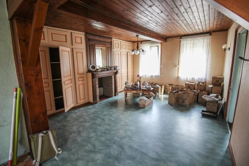 Vente maison / villa Hesdin 79 000€ - Photo 6