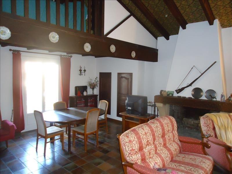 Sale apartment Ceret 140400€ - Picture 4