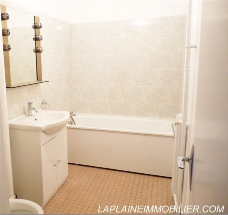 Rental apartment St denis 660€ CC - Picture 2