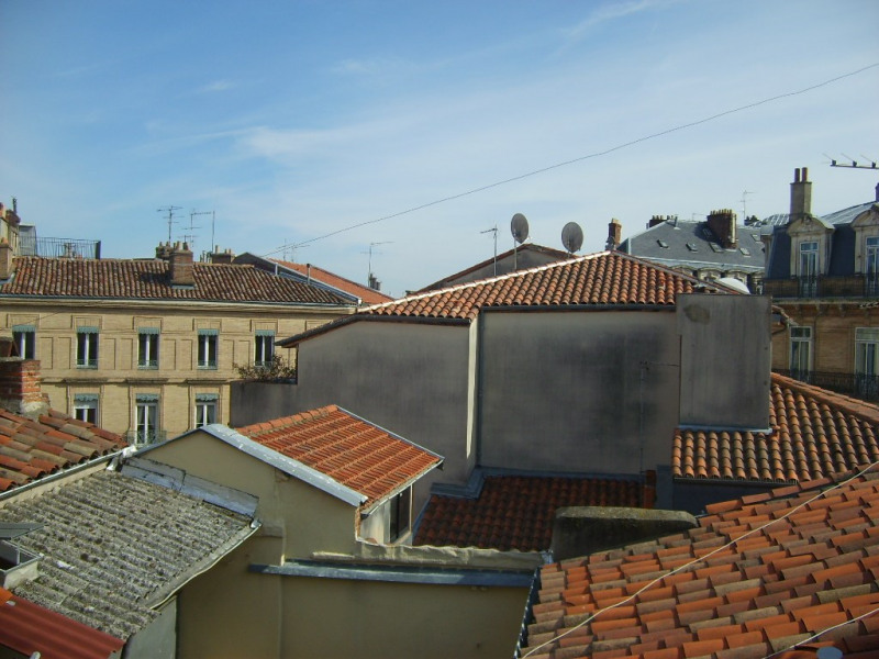 Rental apartment Toulouse 485€ CC - Picture 5