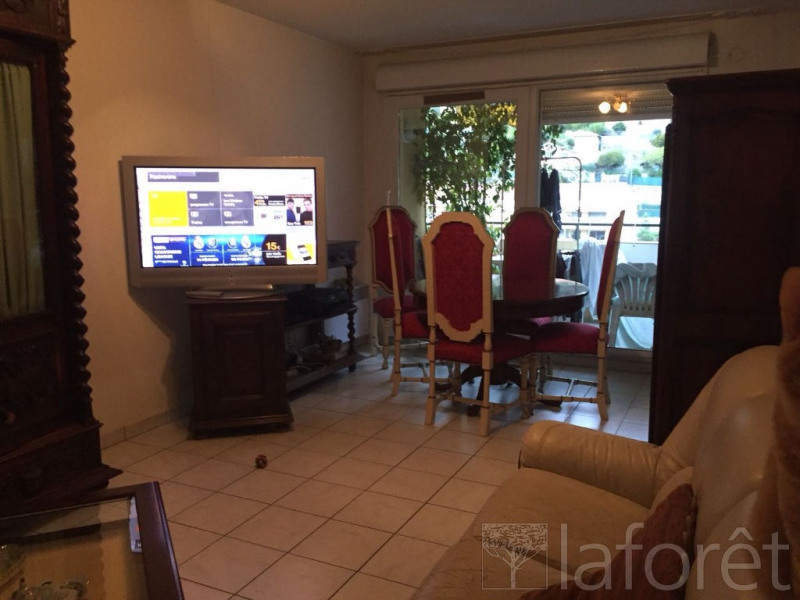 Vente appartement Menton 254 000€ - Photo 2