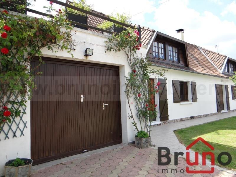 Sale house / villa Estrees les crecy 187500€ - Picture 1