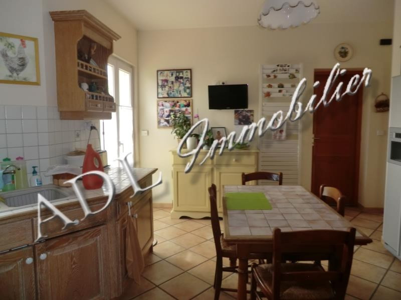 Vente de prestige maison / villa Orry la ville 686400€ - Photo 7