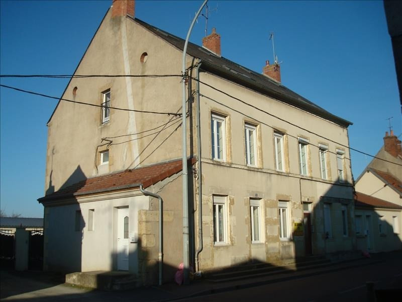 Investment property building Decize 450000€ - Picture 1