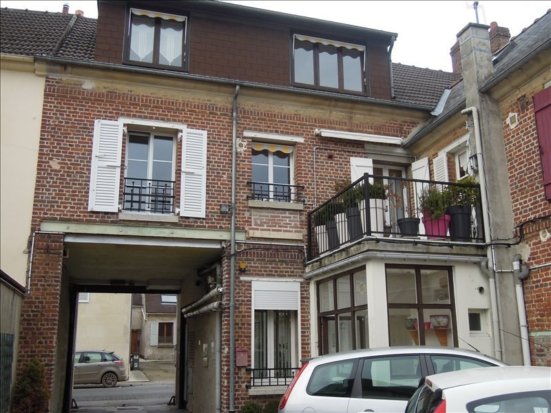 Vente appartement Villers cotterets 294 000€ - Photo 10