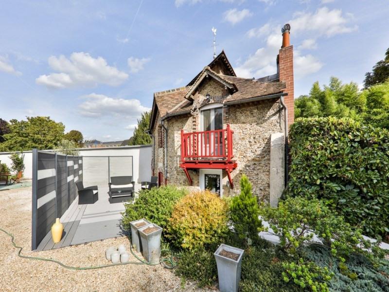 Immobile residenziali di prestigio casa Enghien-les-bains 1345000€ - Fotografia 13