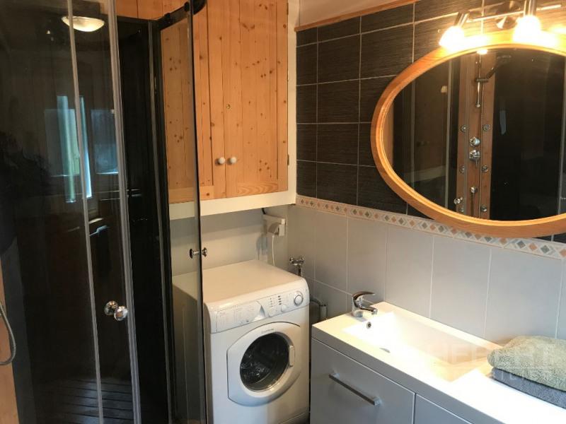 Vente appartement Saint gervais les bains 345000€ - Photo 7