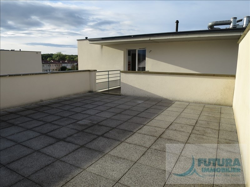 Sale apartment Woippy 189 000€ - Picture 1