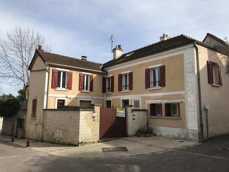 Vente maison / villa Villennes sur seine 575000€ - Photo 1