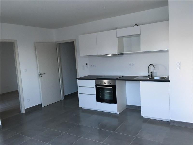 Location appartement Ostwald 595€ CC - Photo 2