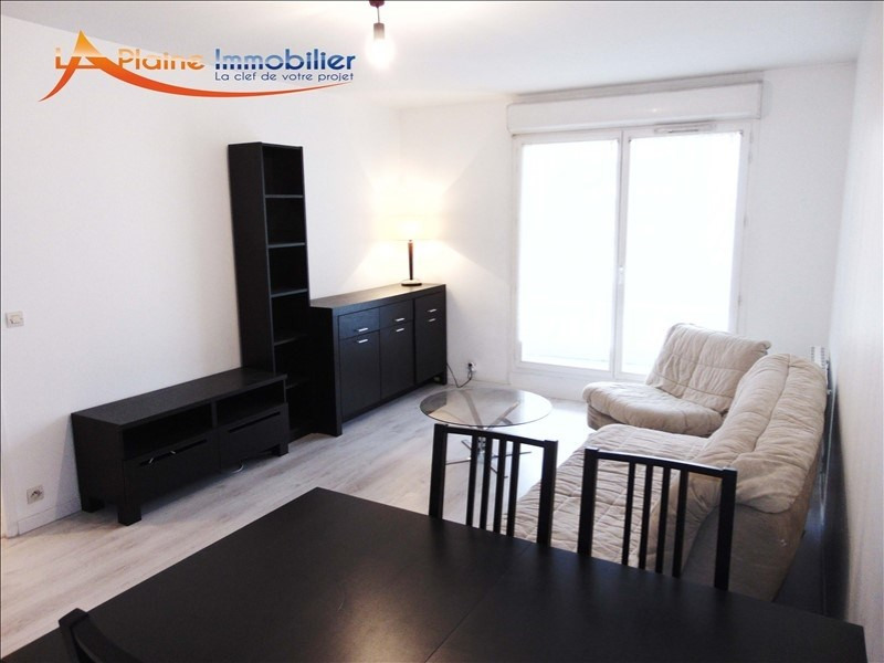 Rental apartment St denis 1300€ CC - Picture 2
