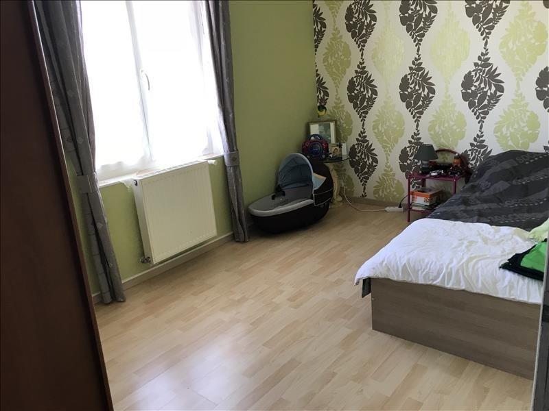 Sale house / villa Creances 168500€ - Picture 6