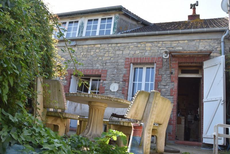 Vendita casa Grandcamp maisy 128500€ - Fotografia 2