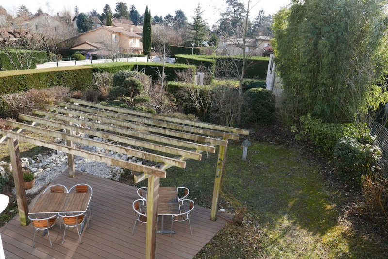 Sale house / villa Champagne-au-mont-d'or 598 000€ - Picture 8
