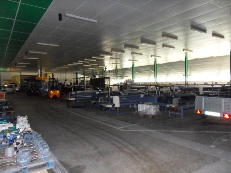 Vente local commercial Althen des paluds 1560000€ - Photo 4