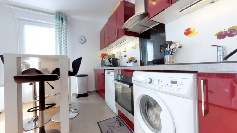 Vente appartement Chatenay malabry 498700€ - Photo 2