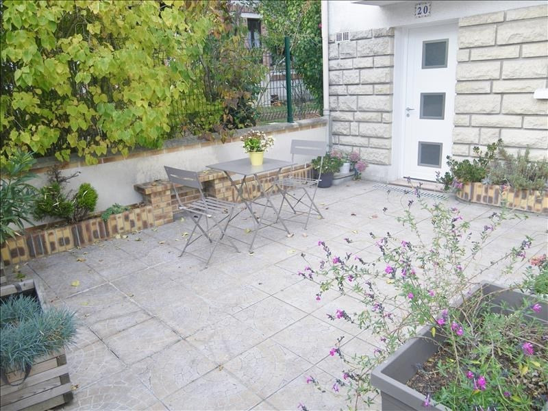 Sale house / villa Sannois 390 000€ - Picture 9