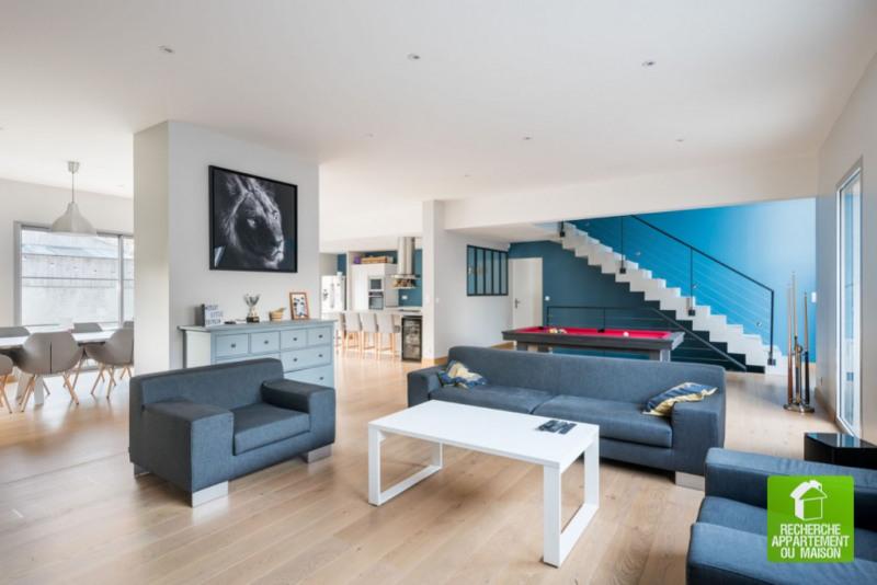 Vente de prestige maison / villa Tassin 980000€ - Photo 1