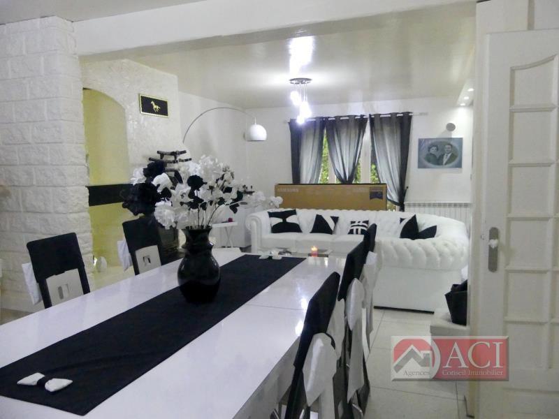 Sale house / villa Sarcelles 395000€ - Picture 10