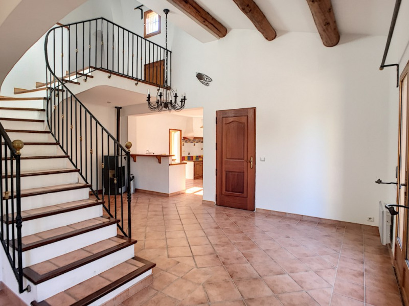 Location maison / villa Villeneuve les avignon 1 600€ CC - Photo 2