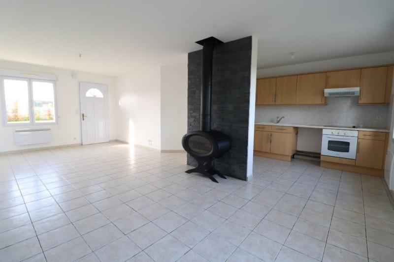 Vente maison / villa Courville sur eure 139000€ - Photo 2
