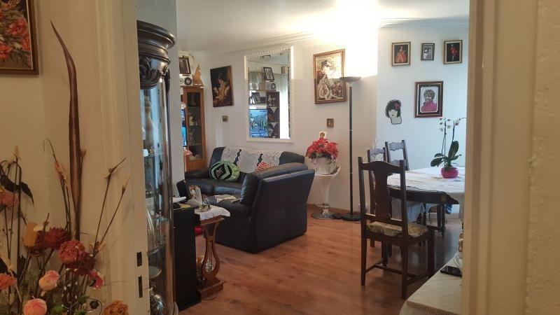 Revenda apartamento Grigny 87000€ - Fotografia 6