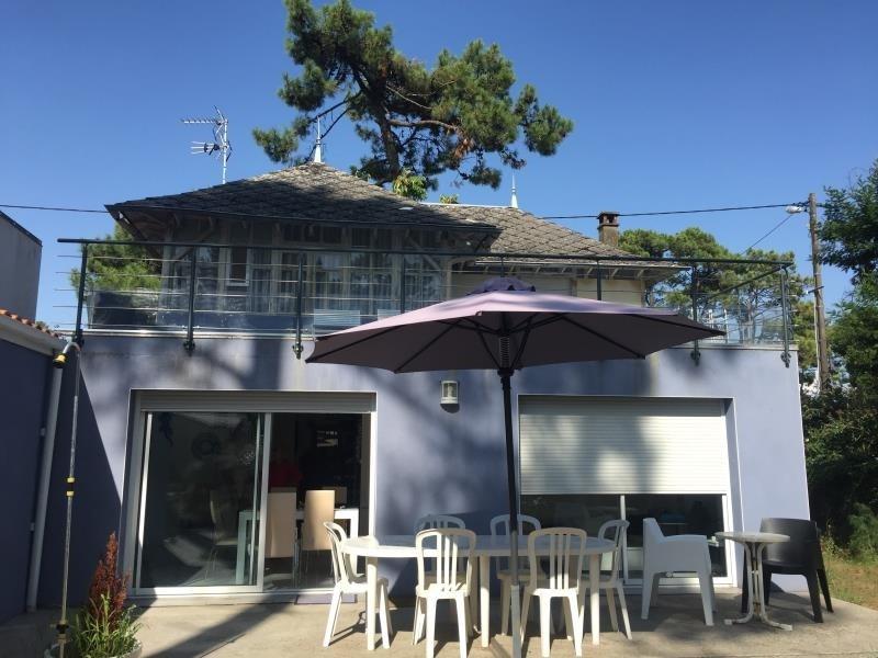 Vente maison / villa Jard sur mer 327000€ - Photo 1