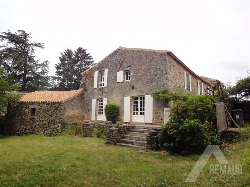 Rental house / villa Aizenay 890€ CC - Picture 9