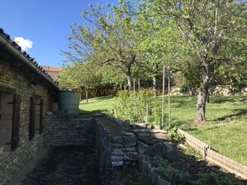 Vitalicio  casa La roche-vineuse 75000€ - Fotografía 5