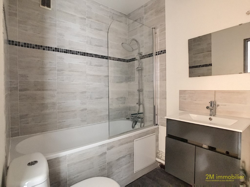 Vente appartement Melun 80 000€ - Photo 4