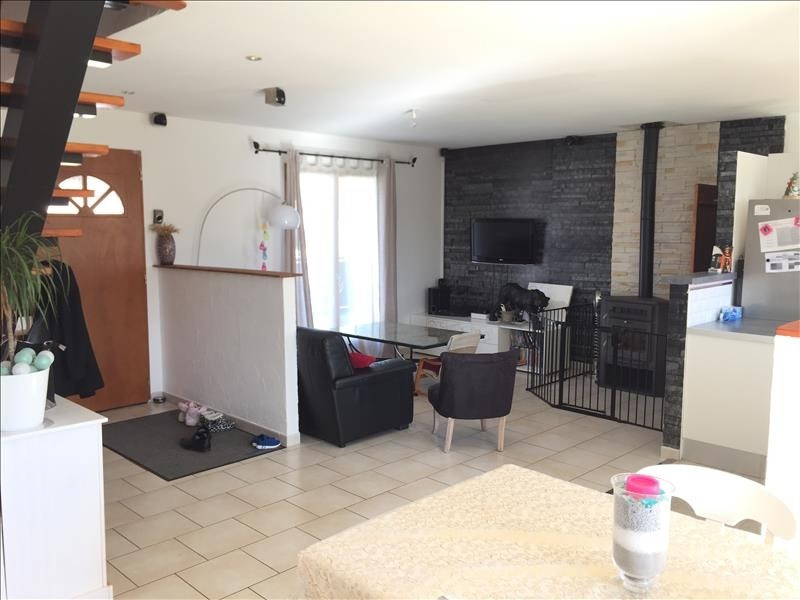 Vente maison / villa Contres 165 900€ - Photo 2