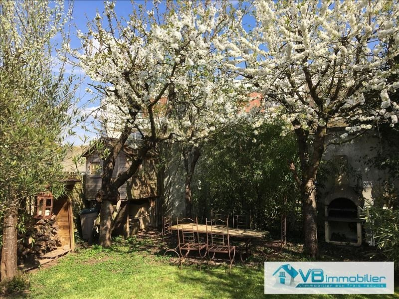 Sale house / villa Juvisy sur orge 349000€ - Picture 2