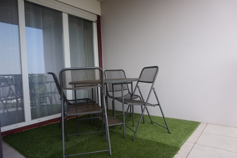 Sale apartment Talence 174900€ - Picture 4