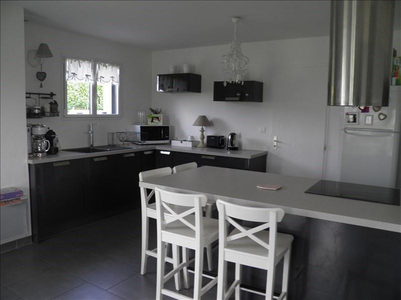 Location maison / villa Questembert 745€ CC - Photo 1