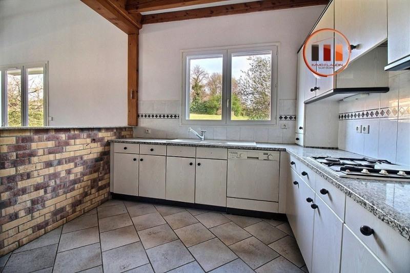 Sale house / villa Vernaison 440000€ - Picture 4
