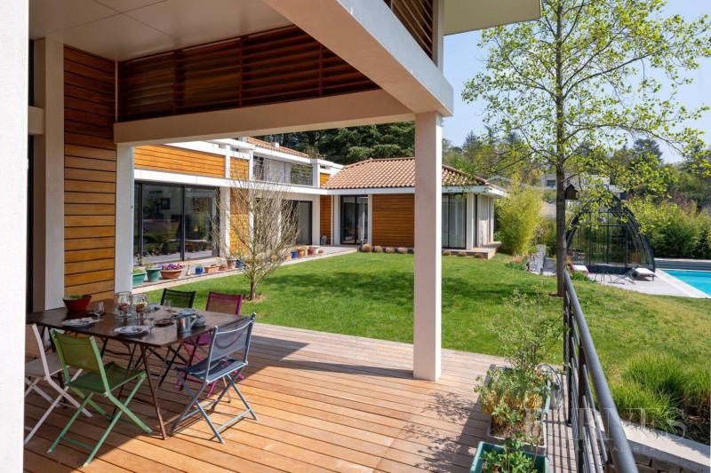 Vente de prestige maison / villa Charbonnières-les-bains 1875000€ - Photo 13