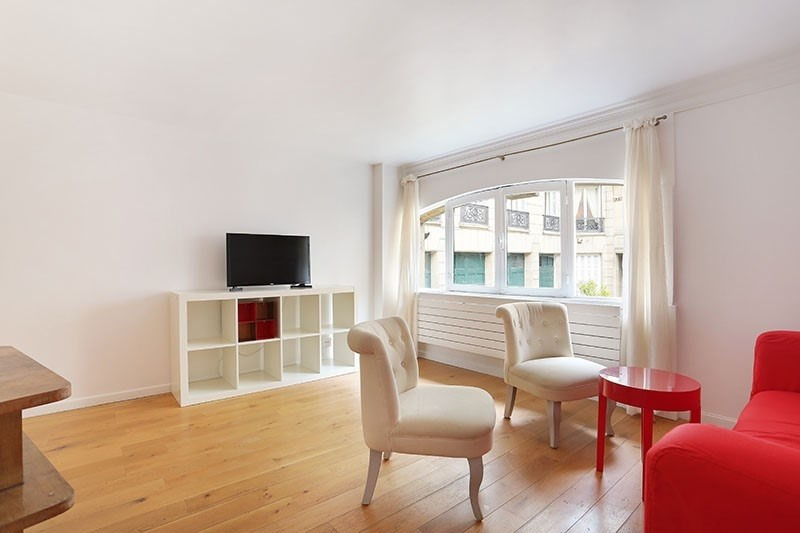 Deluxe sale apartment Paris 7ème 1 250 000€ - Picture 4