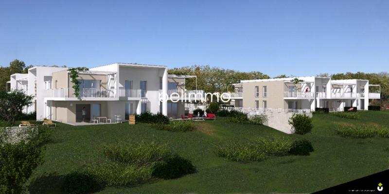 Appartement T2 - rez-de-jardin