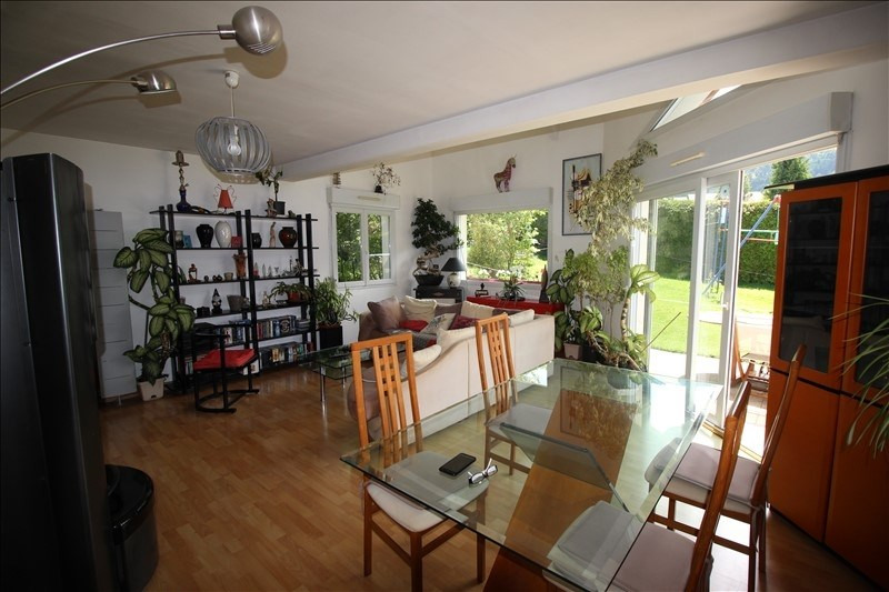 Vente maison / villa St sixt 415000€ - Photo 2