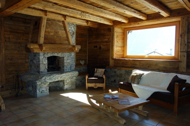 Vente de prestige appartement Chamonix mont blanc 1 200 000€ - Photo 1