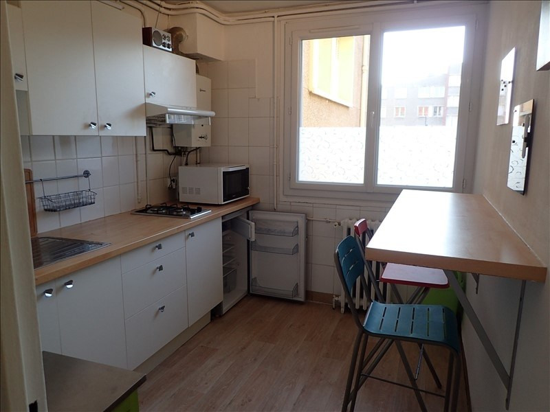 Location appartement Toulouse 457€ CC - Photo 2