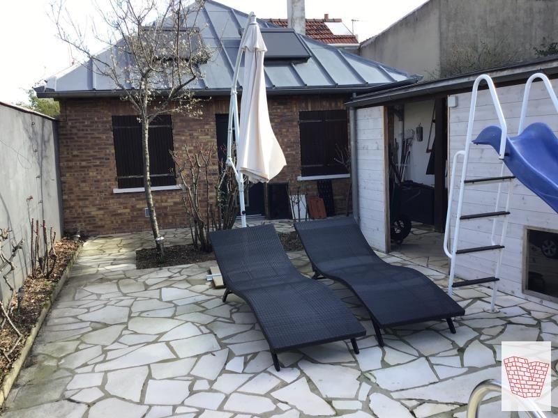 Vente de prestige maison / villa Colombes 1390000€ - Photo 10