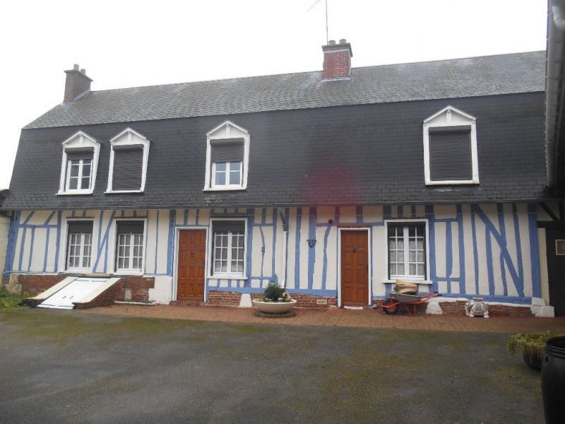 Vente maison / villa Crevecoeur le grand 228000€ - Photo 1