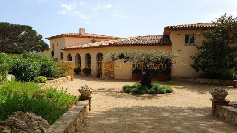 Lijfrente  huis Saint-tropez 7500000€ - Foto 4
