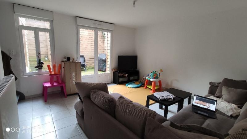 Vente maison / villa Saint quentin 127500€ - Photo 1