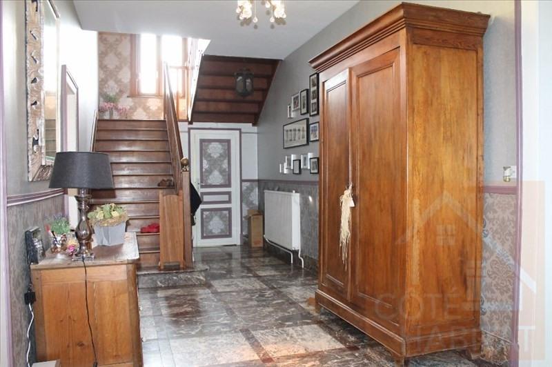 Sale house / villa Avesnes sur helpe 238990€ - Picture 2