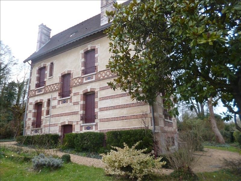 Vente maison / villa Nogent le roi 346500€ - Photo 2