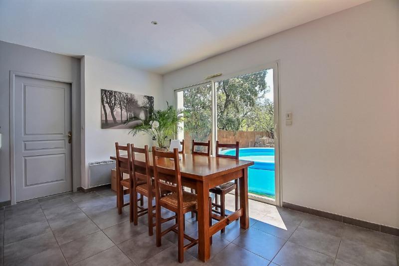 Vente maison / villa Buzignargues 387000€ - Photo 3