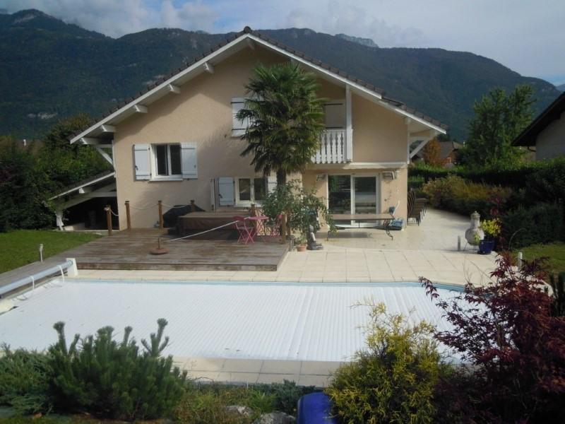 Deluxe sale house / villa Lathuile 578000€ - Picture 7
