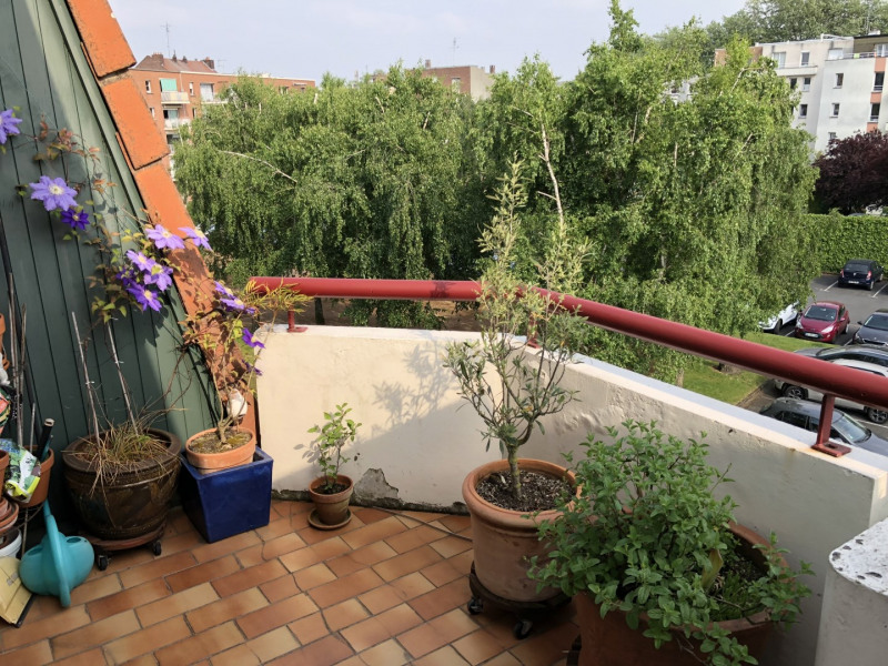Vente appartement Lille 167 500€ - Photo 3